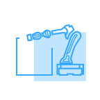 secondary processing icon