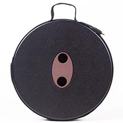 Portable folding Chair Black